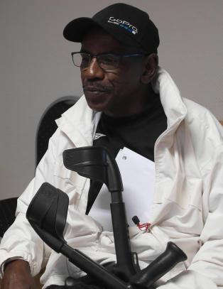 DNB anklaget Ba for juks da han ble alvorlig skadd p� ferie: - Hadde ikke skjedd med en hvit mann p� forretningsreise