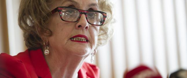 Politimester ber om ny vurdering av saken mot ordf�rer Drevland
