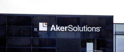 500 mister jobben i Aker Solutions