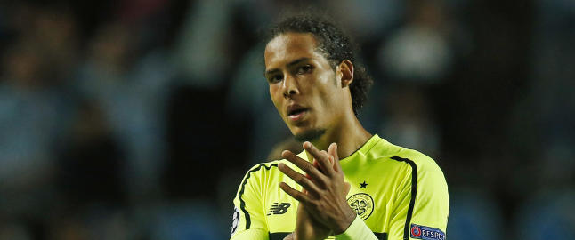 Celtic-midtstopper klar for Southampton