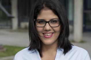 Da Sussy (19) s�kte Nav om penger, ble hun satt i arbeid mot sin vilje