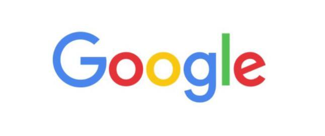 Her er Googles nye logo