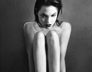 Her er hun 20. I dag er hun en av verdens mest kjente skuespillere