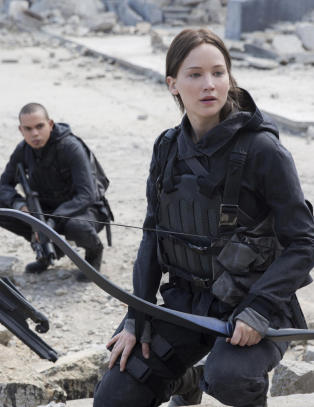 Netflix dropper popul�re storfilmer: Mister rettigheter
