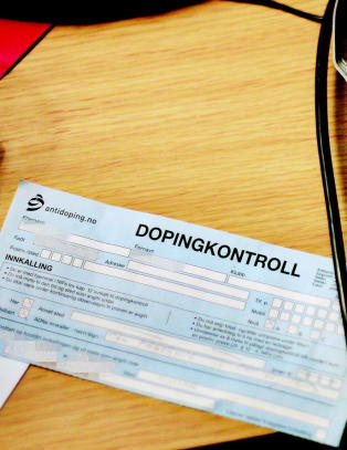 - Selv i Europa er det land som ikke har nasjonale antidopingbyr�er