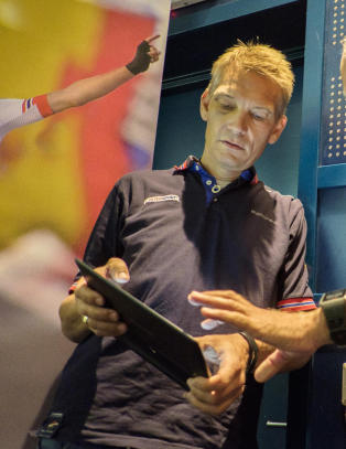 Landslagssjefen truer med tomme, norske VM-plasser