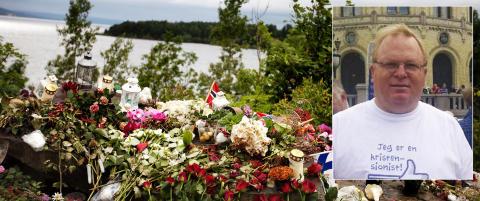 De Kristnes ordf�rerkandidat i Skien har f�tt munnkurv etter 22. juli-uttalelser i Dagblad-intervju