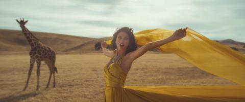 Raser mot Taylor Swifts nye musikkvideo: - Vi er sjokkerte