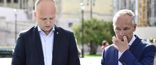 - Senterpartiet er imot tvangsekteskap, ogs� for landets kommuner