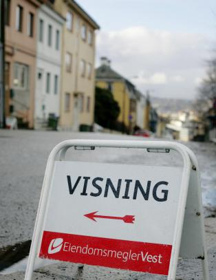 Nye beregninger fra SSB: Slik g�r det med Norges og verdens �konomi framover