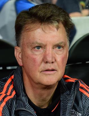 Slakter van Gaal: - En skaml�s person som behandler folk ille