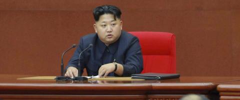 USA med krigsadvarsel til Nord-Korea: - Dere kan ikke vinne