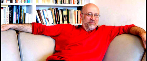 Anmeldelse: Israel-kritikeren Tony Judt var en pryd for historikerfaget