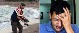 Faren til Aylan (3): - Jeg �nsker bare � se barna mine en siste gang