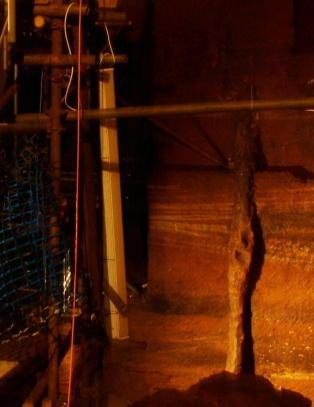 Under Liverpool skjuler det seg en rekke mystiske tunneler. Ekspertene aner ikke hva de ble brukt til