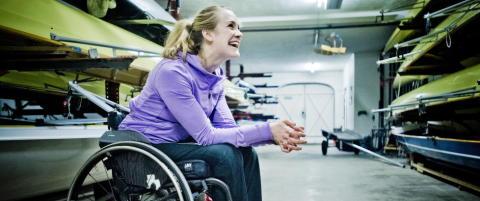 �Ingen grenser�-Birgit etter VM-bronsen: - Jeg er overlykkelig