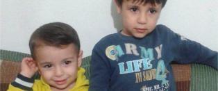 N� er Aylan (3) og Galip (5) gravlagt: �Jeg vet ikke hva jeg skal gj�re. Jeg vet ikke hva jeg skal si�