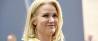 Helle Thorning-Schmidt kan bli FNs nye flyktningsjef
