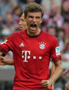 Bayern avviste skyh�yt M�ller-bud