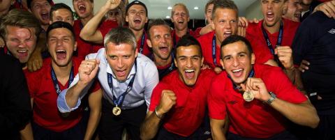 Her er bronselaget som kan skape norsk fotballfeber igjen