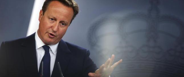 Storbritannia gir over 12 milliarder i bistand til flyktninger