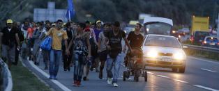 Den ungarske regjeringen snur: Vil busse flyktningene til �sterrike