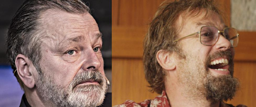 Bruker Eirik Jensen som rollemodell i gangsterfilm