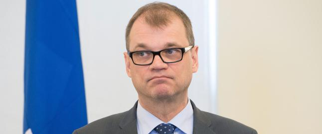 Finlands statsminister vil la asyls�kere bo i familiens hus