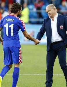 Kroatene er sjokkerte: - Det er katastrofalt! Hva driver kapteinen v�r med?