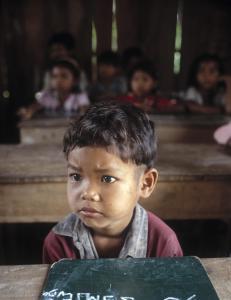 Utdanning uten sosialpolitikk kan ikke hjelpe de mest marginaliserte