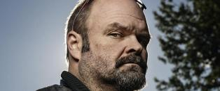 Atle Antonsen (46) innrømmer det glatt: Irritasjonen er hans største drivkraft.