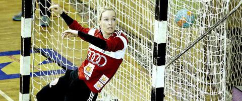 Katrine Lunde sikret f�rste tittel i Russland