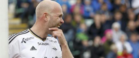 Sverige frykter Norge i eventuell EM-playoff: - Vil faktisk heller m�te Nederland
