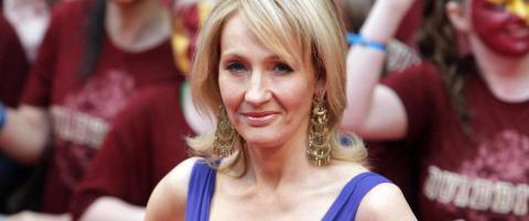 J.K. Rowling avklarer hvilket �Harry Potter�-navn vi har uttalt feil i alle �r