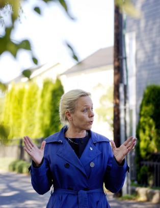 Frykter rasering av Oslos villastr�k