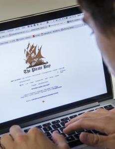Telenor har stengt Pirate Bay