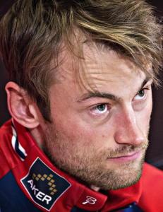 Northug bryter tausheten: - Jeg vil vinne gull for Norge