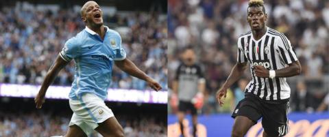 Derfor kan City endelig lykkes, mens Juventus kan ende opp med fiasko