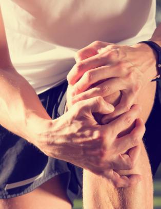 Fire vanlige kneproblemer - og hva du gj�r med dem