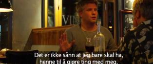 Håvard Lilleheie spør mora om sexråd på skjult kamera: - Ja, jeg gruet meg
