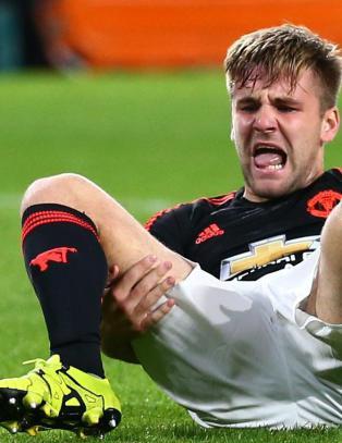 Luke Shaw er langt fra alene - her er fotballens verste skader