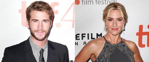 Hemsworth om sexscene-innspilling: - Ukomfortabelt
