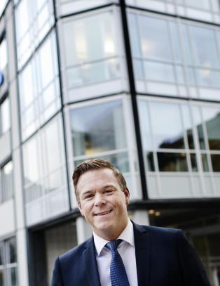 Norske kunder solgte unna fond for 4,9 mrd kroner