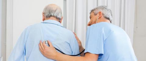 Sykdommene som ligner p� demens, men kan behandles