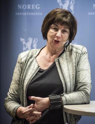 Navs nye sjef skal tjene mer enn statsminister Erna Solberg