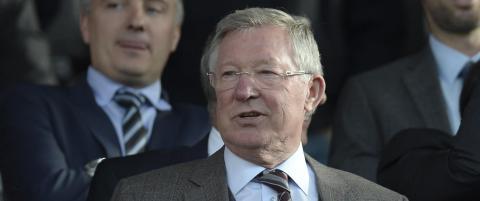 Alex Ferguson avsl�rer d�dsfallet som fikk ham til � slutte i United