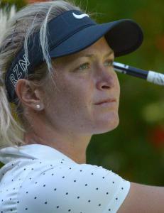 Suzann Pettersen snudde til seier etter sterk avslutning
