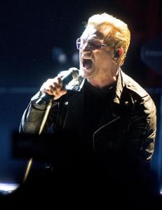 Pistolmannen som skal ha truet U2 var politi