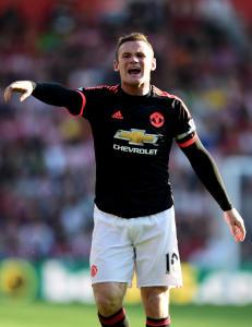 Ferguson stilte klart krav da Rooney fikk superl�nn