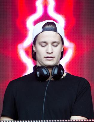 Norske Kygo inn p� Billboard-lista